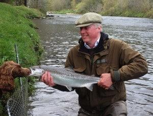 Charles Harman Bridge Pool, no tongues please Cuilean!